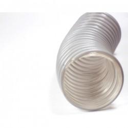 Comprar Tubo flexible extra liso estufa de pellet Ø80mm